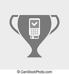 dataphone, איקון, חפון, הפרד, הענק