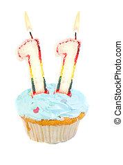 eleventh, יום הולדת, כאפכאק