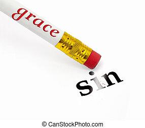 erases, חטא, כבד
