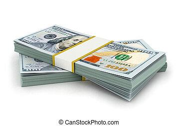 financi, תקציר, יצירתי, עסק