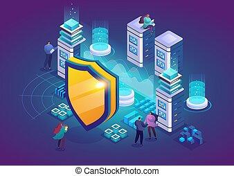 malware, מושג, בטחון, תוכנה