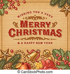 merry-christmas-vintage-card
