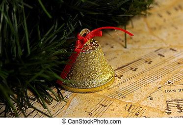 music., חג המולד