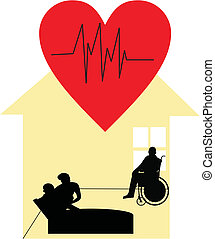 palliative, בית דואג