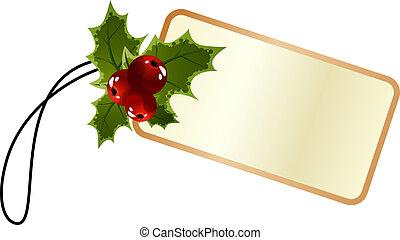 promo, צינית, פתק, חג המולד, טופס