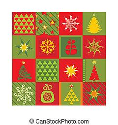 seamless, רקע, חג המולד