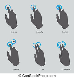 touch-gesture-icons