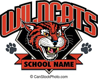 wildcats, עצב, קמיע